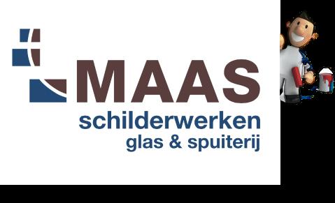 logo Maas Schilderwerken Eersel